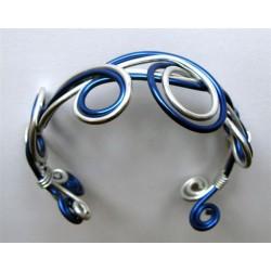 Bracelet le grand bleu
