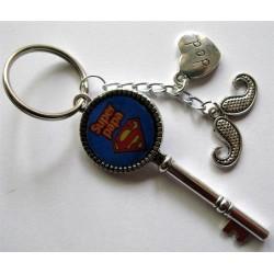 Porte clés : batboy