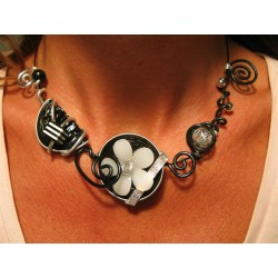 """Collier """"Pascale"""""""